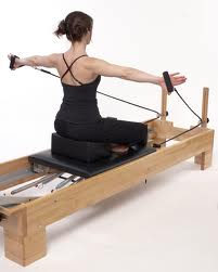 holiday inn hotel istanbul city Pilates Reformer