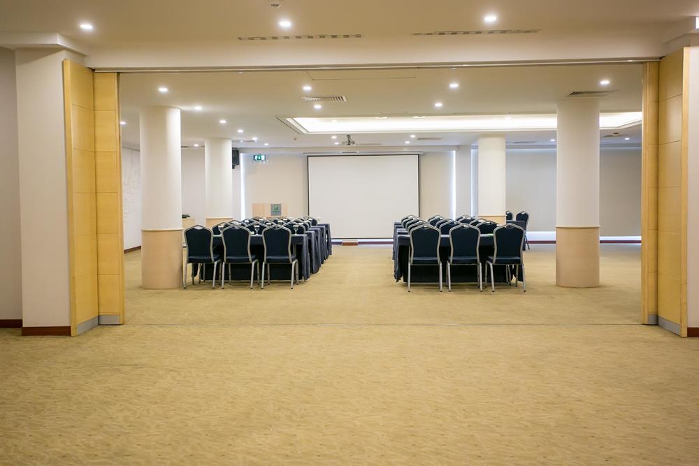 holiday inn hotel istanbul city alfa toplantı salonu