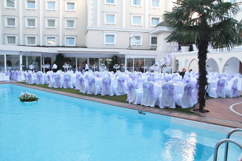 holiday inn hotel istanbul city Dugun