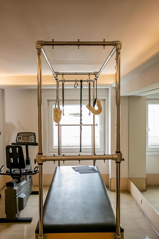 holiday inn hotel istanbul city Pilates Reformer