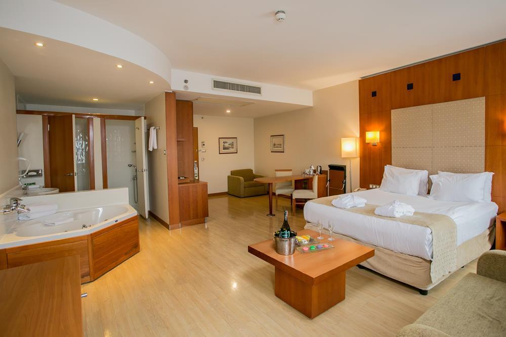 holiday inn istanbul city konaklama executive suit oda