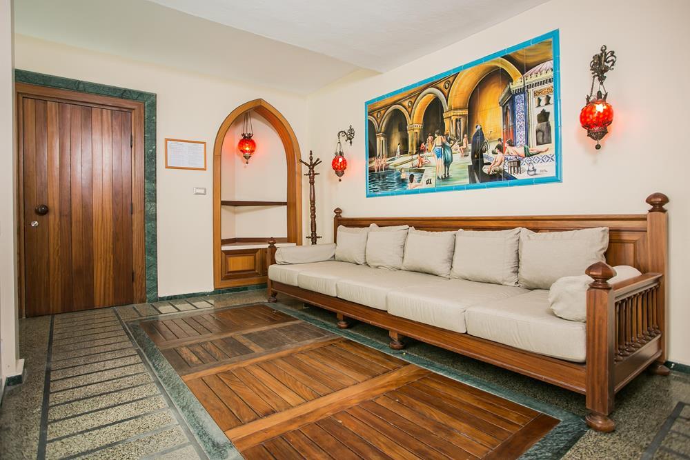 holiday inn hotel istanbul city turk-hamami